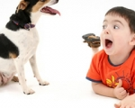 Почему ребенку стоит подарить четвероногого друга?